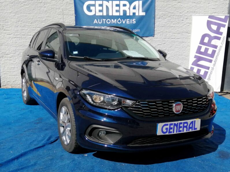 FIAT TIPO SW 1.3 M-JET DIESEL completo