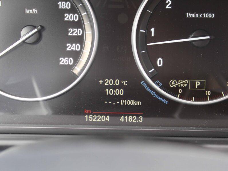 BMW 535D TOURING AUTOMÁTICO completo