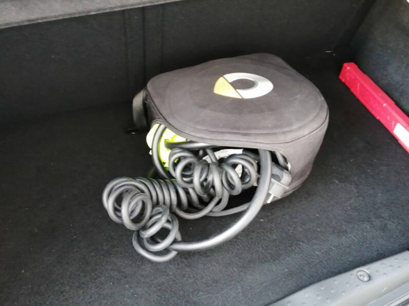 SMART FORFOUR ELECTRIC DRIVE PASSION completo