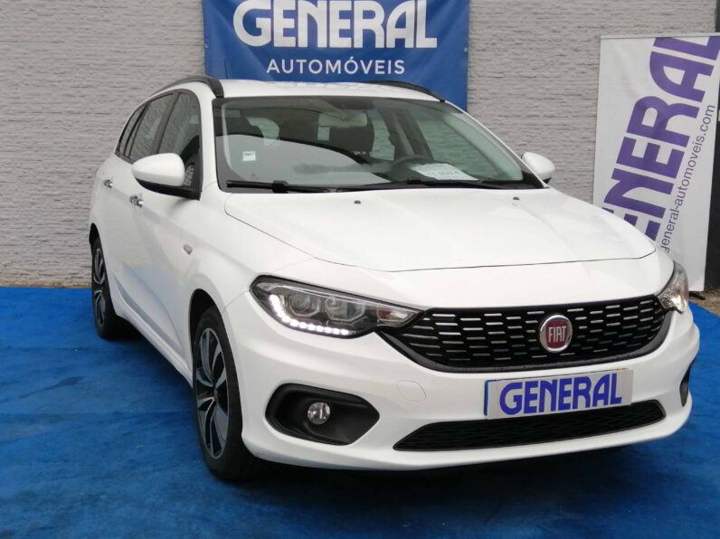 FIAT TIPO LOUNGE SW 1.3 MJET completo