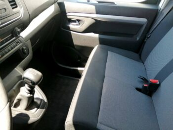 TOYOTA PROACE VERSO 1.6D completo